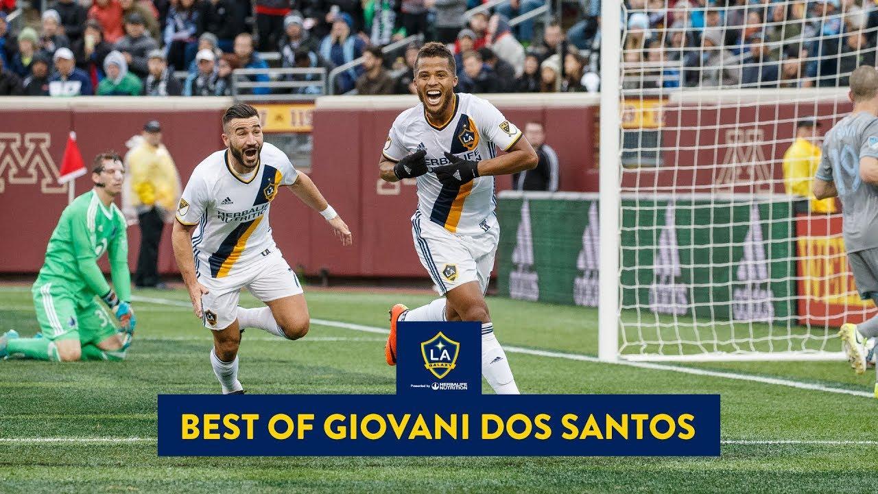 LA Galaxy announce 2018 preseason games