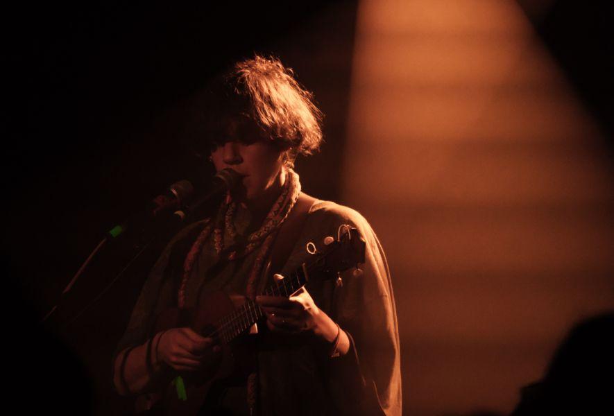 Tune-Yards - W H O K I L L (2011)