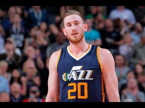 Gordon Hayward progresses from ankle fracture
