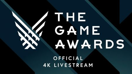 Complete list of winners of The Game Awards 2017