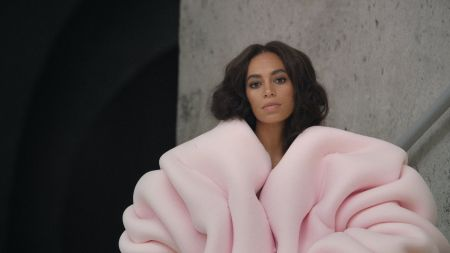 Solange's new cosmic merch line only available during Mercury retrograde