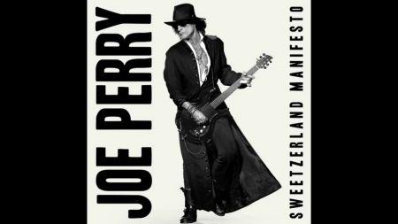 Joe Perry teams up with Robin Zander for new song 'Aye, Aye, Aye'