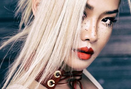 <p> Catina is the first ever Chinese artist to hit the Billboard charts, according to a press release.</p>