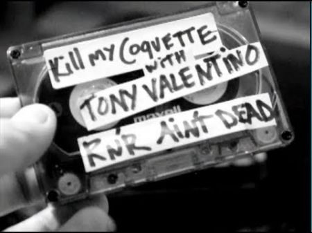 Watch Kill My Coquette declare 'Rock 'N' Roll Ain't Dead' in new video