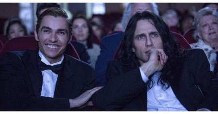 Image result for disaster artist""