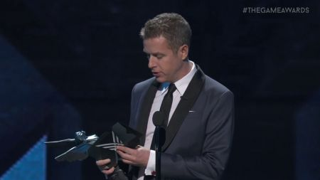 The 5 best moments from The Game Awards 2017