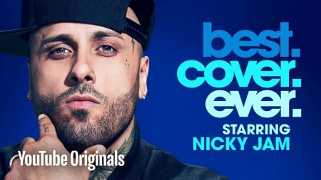 'Best.Cover.Ever.' episode 6 recap: An R&B vocal group puts a new twist on a Nicky Jam hit