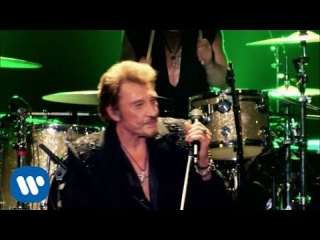 'French Elvis' Johnny Hallyday dies at 74