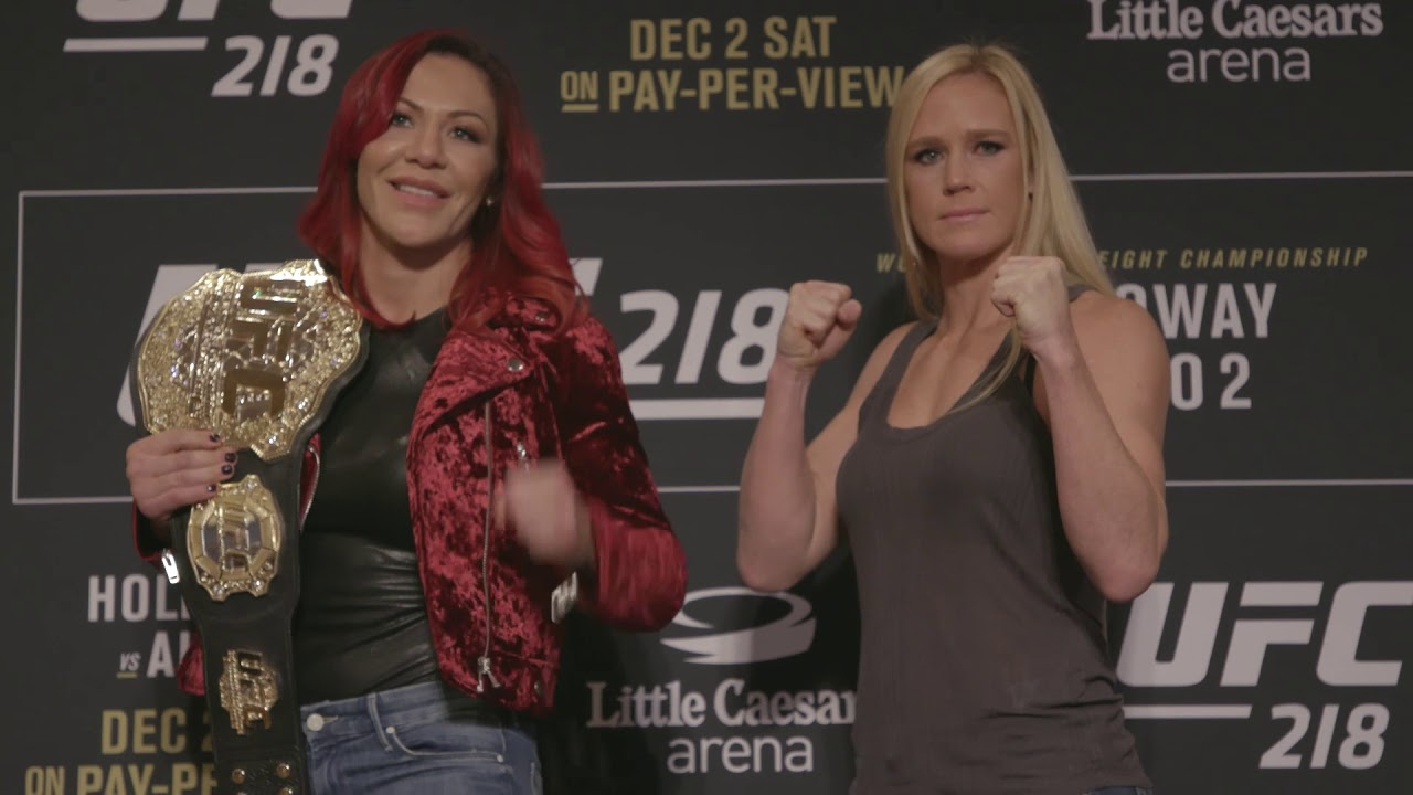 UFC 219 preview: A look back at Cris Cyborg's top 5 best fights