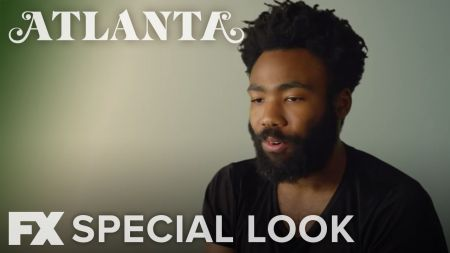 'Atlanta' reportedly set to return in February 2018