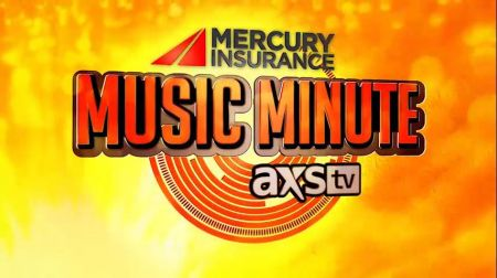 Mercury Insurance Music Minute: Nicky Sixx, Asking Alexandria and more