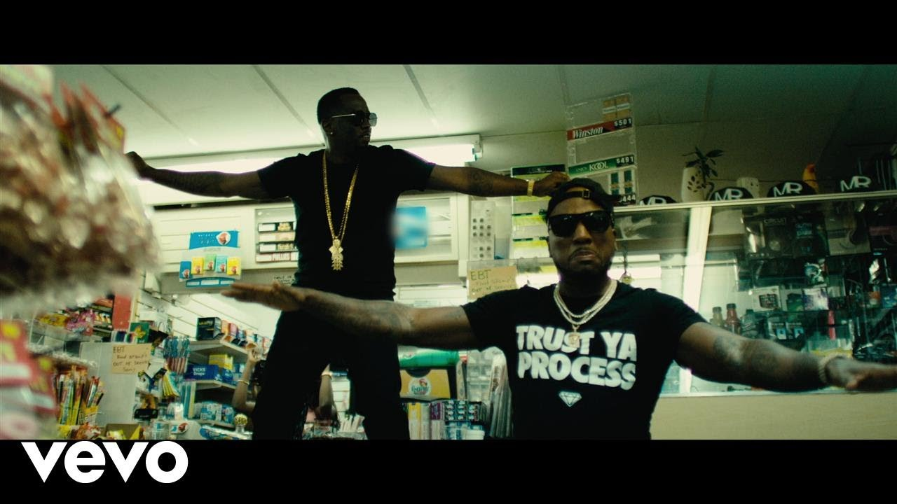 Jeezy and Tee Grizzley announce 2018 Cold Summer tour