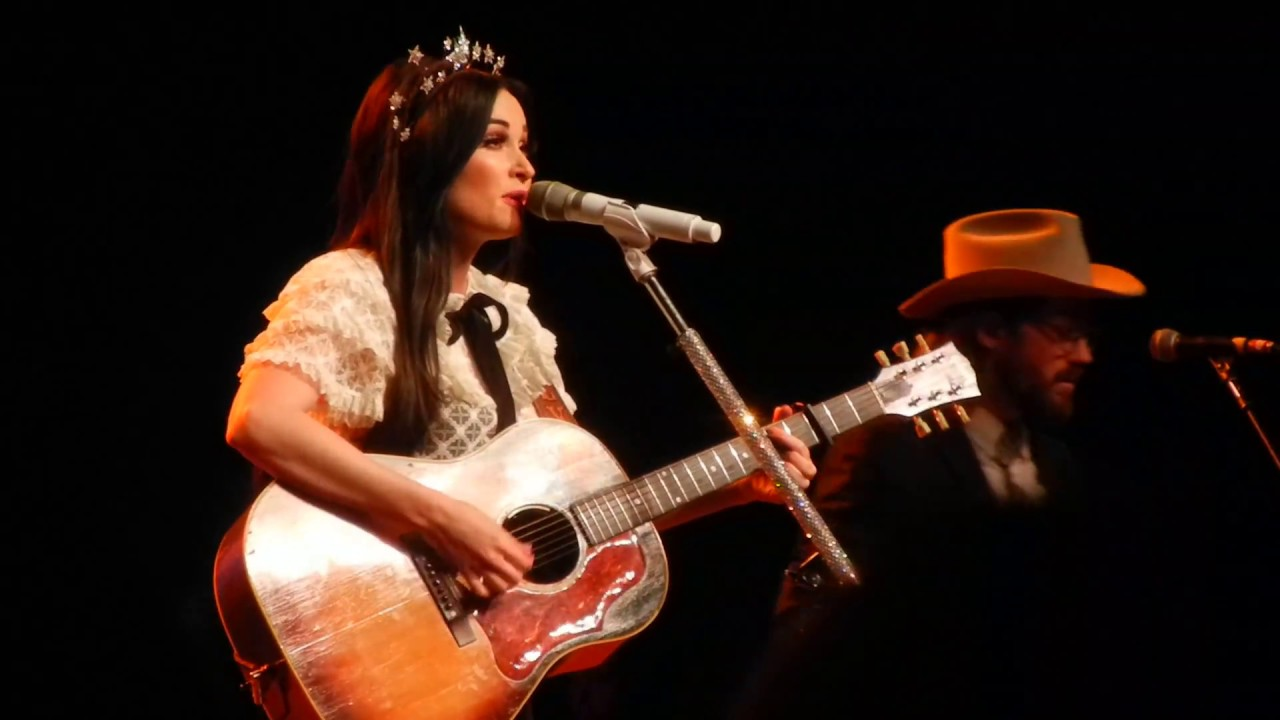 Kacey Musgraves reveals details on forthcoming album 'Golden Hour'