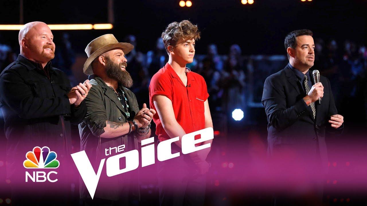 The Voice season 13, episode 25 recap and performances