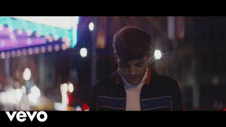 Watch: Louis Tomlinson has boys' night out in new music video for 'Miss You'