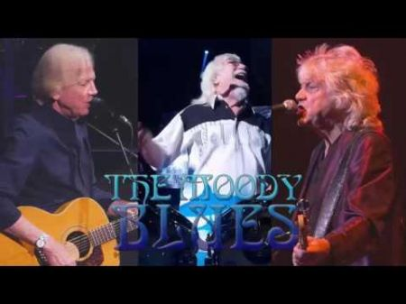 The Moody Blues thank fans for 2018 Rock and Roll Hall of Fame induction