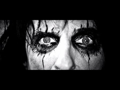 Watch: Alice Cooper release official video for single 'The Sound of A'