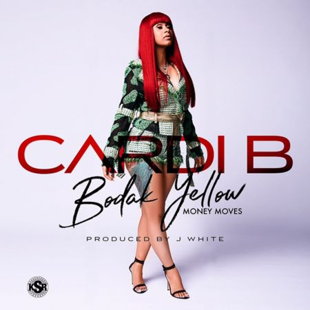 Cardi B collaborates with Steve Madden on the 'Curated by Cardi