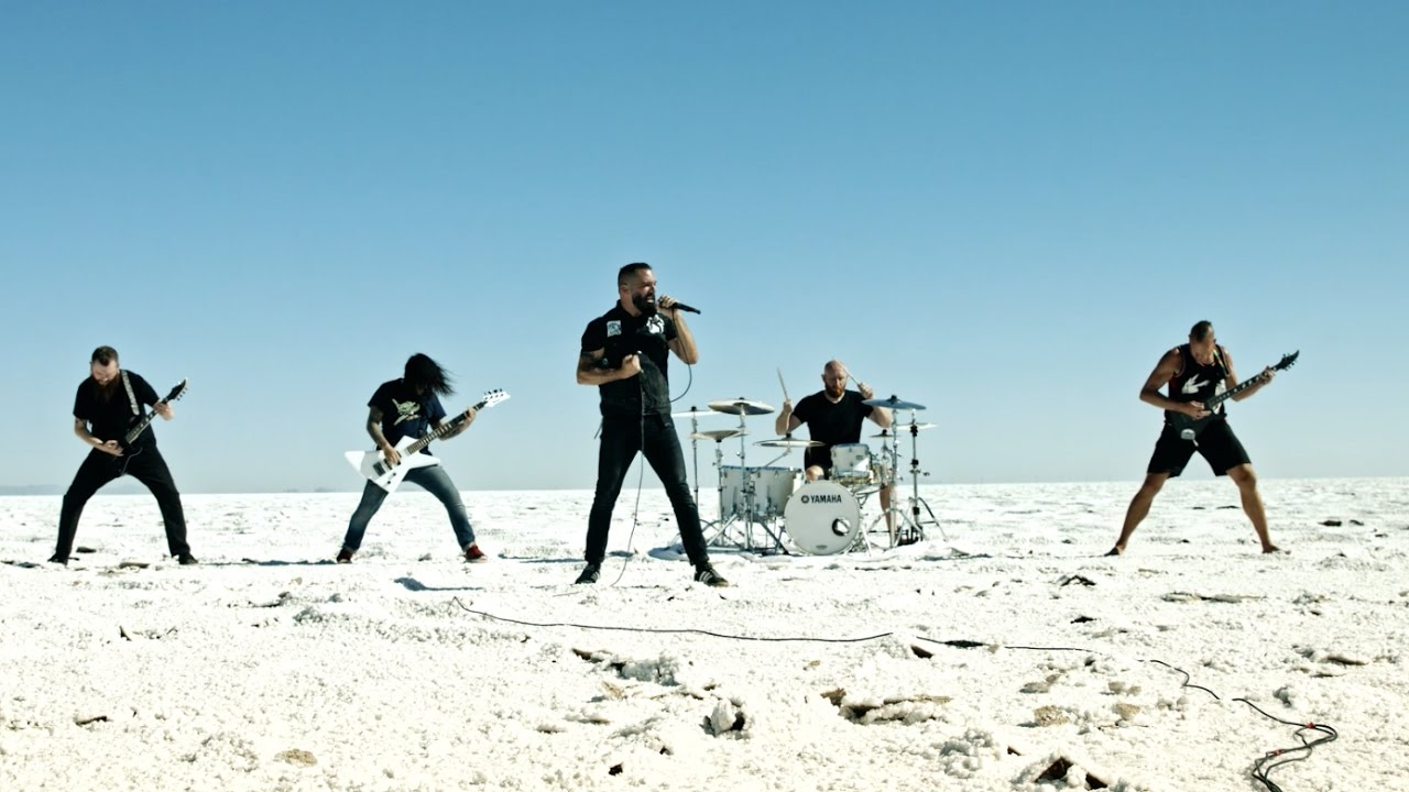 Killswitch Engage announce 2018 tour, including dates with Hatebreed and Candiria