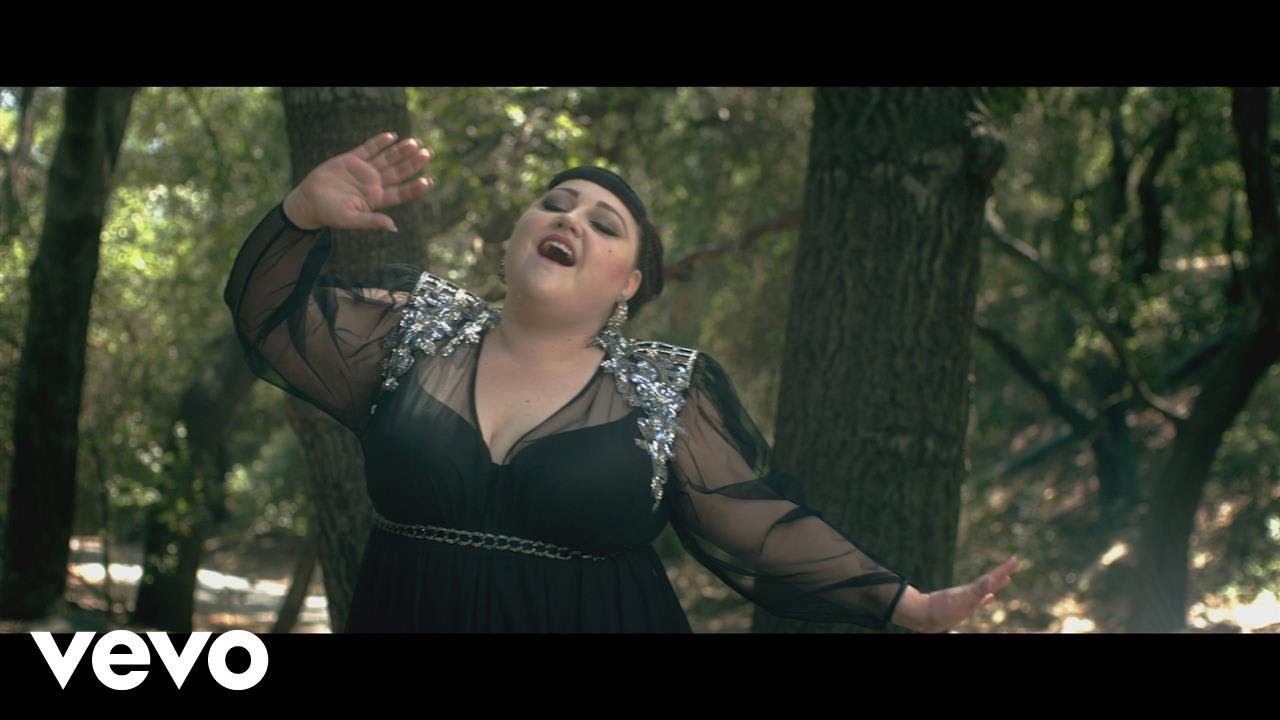 Beth Ditto announces dates for 2018 headlining tour