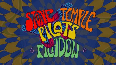 Watch: Stone Temple Pilots debut lyric video for new single 'Meadow'