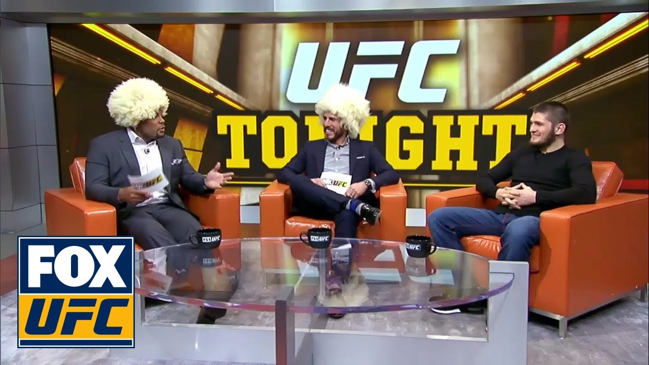 UFC 219: Khabib Nurmagomedov vs. Edson Barboza highlights stacked undercard