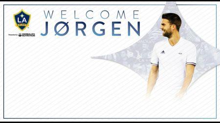 Jorgen Skjelvik coming to the LA Galaxy