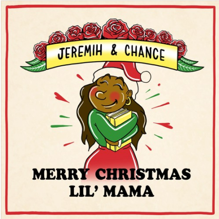 WATCH: Chance the Rapper and Jeremih tease upcoming Christmas mixtape with amusing video