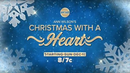 Watch music on TV: AXS TV programming highlights for the week of Dec. 17-24