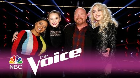 Kelly Clarkson, Demi Lovato among performers for 'The Voice' season 13 finale
