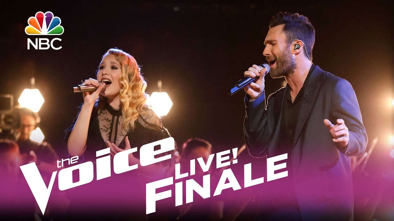 Why Team Adam will win The Voice season 13