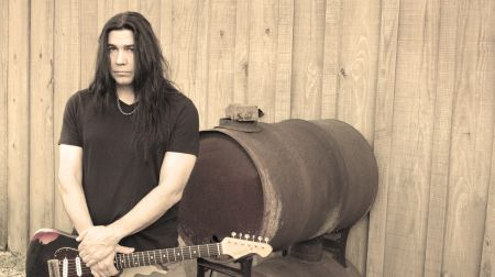 Interview: Mark Slaughter discusses his new single, 'Halfway There', career highlights