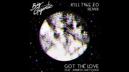 Big Gigantic announce 2018 Got the Love Tour