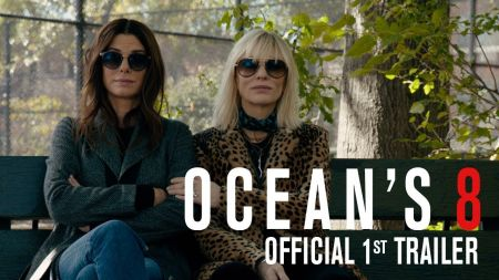 First 'Ocean's 8' trailer with Rihanna is here (watch)