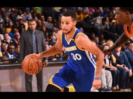 Stephen Curry likely to miss Christmas Day matchup vs. Cleveland