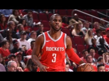 Chris Paul to miss return game against LA Clippers