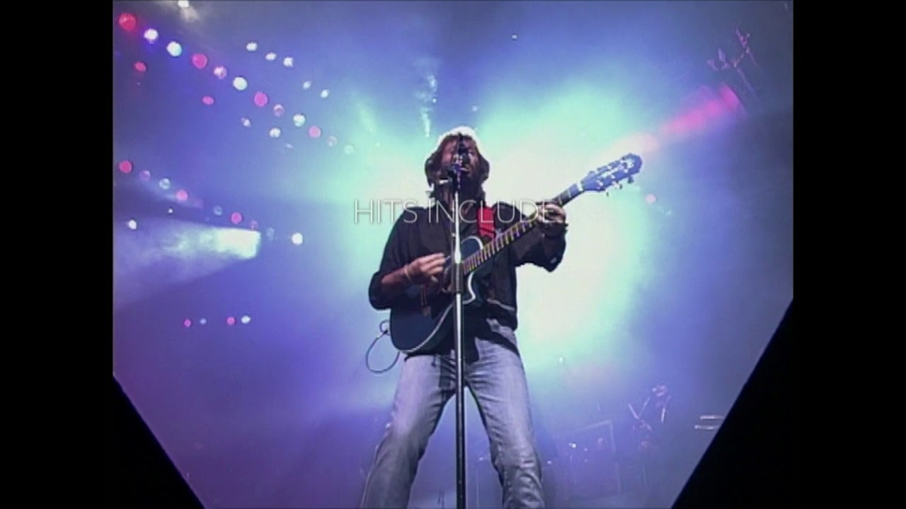 The Bee Gees bringing back classic 1989 'One For All' tour live concert on video early in 2018