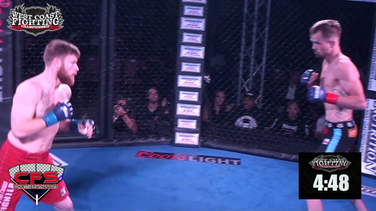 LFA signs undefeated featherweight prospect Dillon Moore