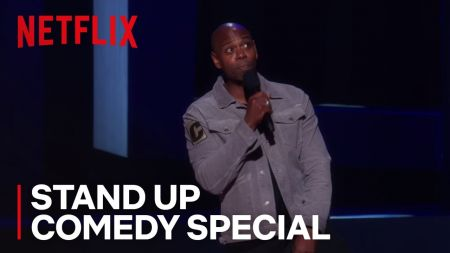 4th Dave Chappelle Netflix special to be released