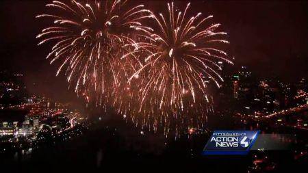 Family friendly events in Pittsburgh for New Year's Eve 2017