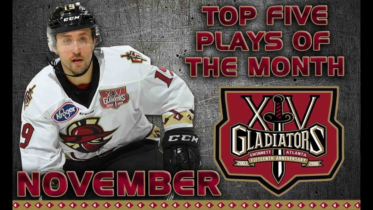Atlanta Gladiators to have winter coat drive Dec. 27 and Dec. 29