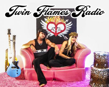 Interview: Vixen's Share Ross Discusses New Project, Twin Flames Radio