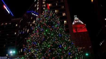 Family friendly events in Cincinnati for New Year's Eve 2017