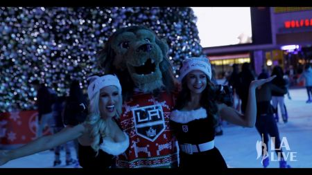 LA Kings have special After Christmas sale
