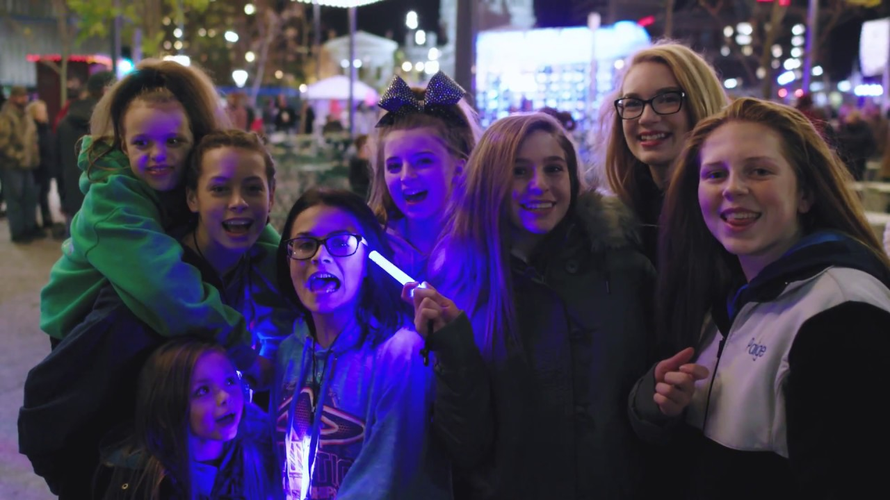 Family friendly events in St. Louis for New Year's Eve 2017