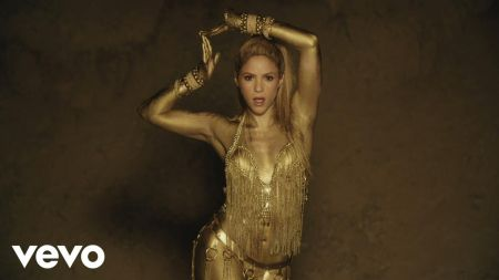Shakira reschedules 2018 tour of North America due to vocal cord injury