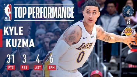 Los Angeles Lakers giveaways: Jan. 3 is free Lakers LED Bracelet night
