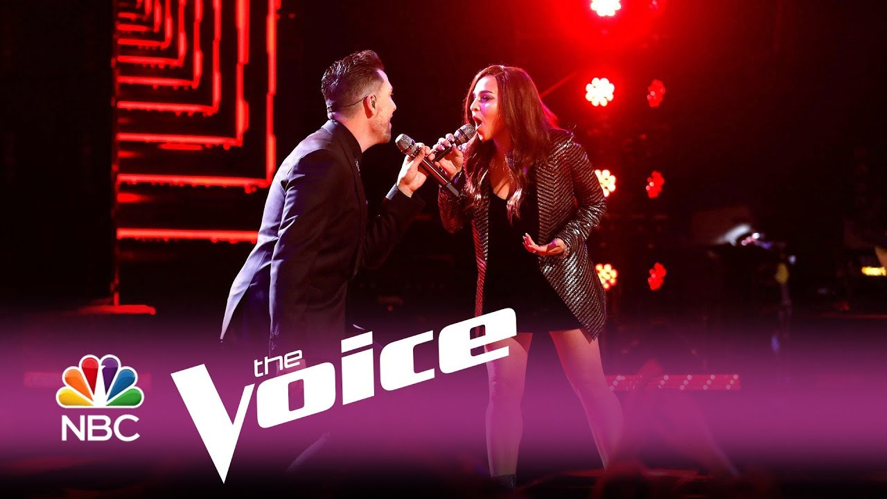 Where to watch The Voice coaches and artists live in 2018