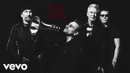 U2 earns No. 1 spot on Pollstar's top world tours of 2017