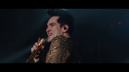 Panic! at the Disco bassist exits band